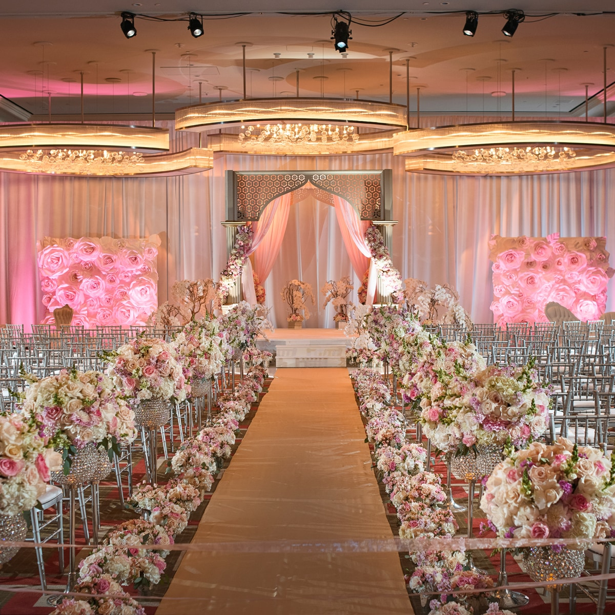 Las Vegas Wedding Receptions
